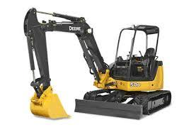 Where to find EXCAVATOR, 12  MINI 11K LBS in Garland