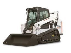 Rental store for SKIDSTEER, TRACK 60HP 1950 in Garland TX