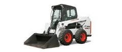Rental store for SKIDSTEER, TIRE 49HP 1650 in Garland TX