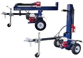 Where to find LOG SPLITTER in Garland