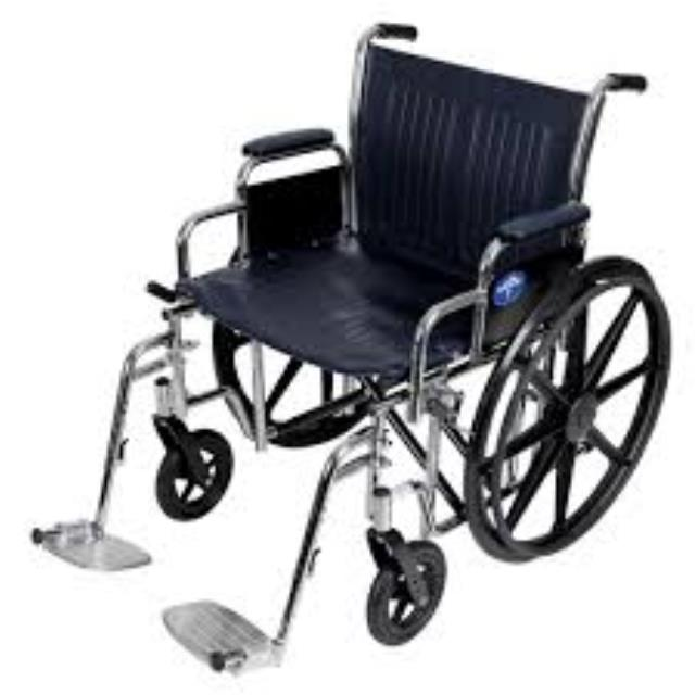 Where to find CHAIR, WHEELCHAIR in Garland