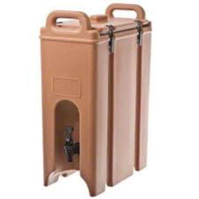 Where to find CAMBRO, 2 1 2 GAL THERMOS in Garland