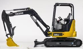 Where to find EXCAVATOR, 10  MINI 8K LBS in Garland