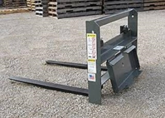 Rental store for BOBCAT, FORKS  MINI SKID in Garland TX