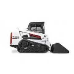 Rental store for SKIDSTEER, TRACK 60HP 1400 in Garland TX