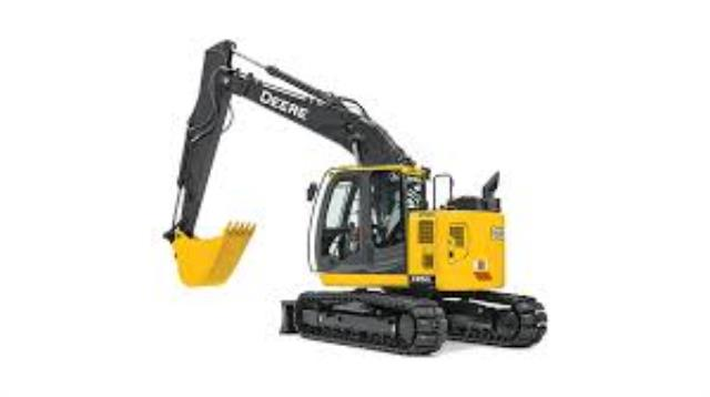 Where to find EXCAVATOR, 20  32K LBS in Garland