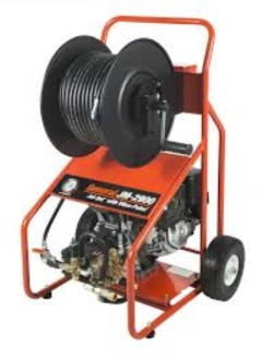 Rental store for SNAKE, JETER 200   GAS ENGINE in Garland TX