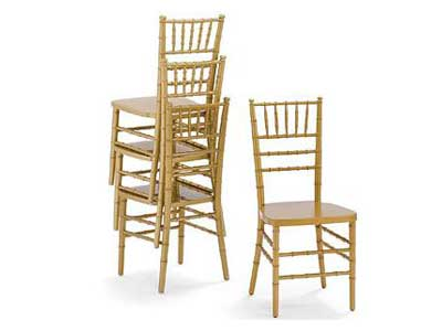 Table and chair rentals in Dallas TX
