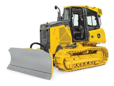 Earthmoving equipment rentals in Dallas TX