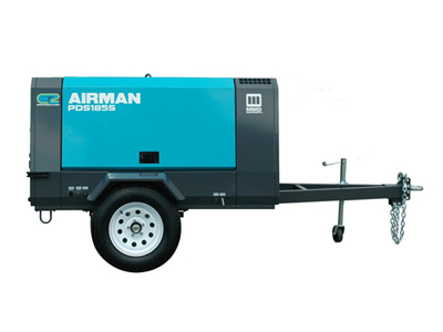 Compressor rentals in Dallas TX