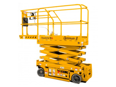 Lift rentals in Dallas TX