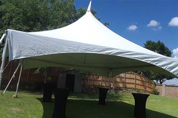 Event rentals near me in Garland TX